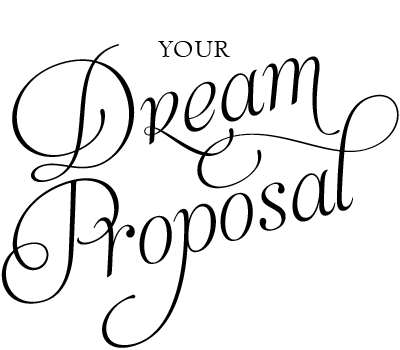Dream-Proposal